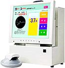 血管年齢測定装置